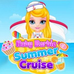 Baby Barbie Summer Cruise