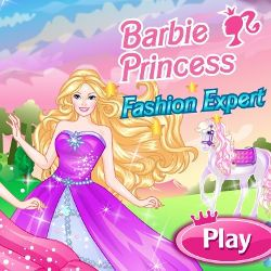 Barbie Fashion Expert
