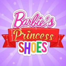 Barbie's Princess Shoes