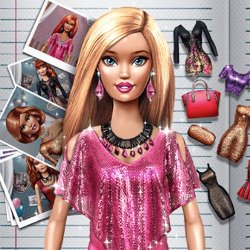 Barbie Doll Creator: Spring Trends