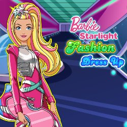Barbie Starlight Fashion