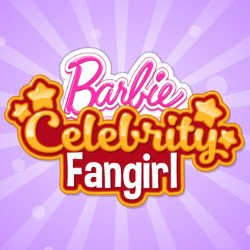 Barbie Celebrity Fangirl
