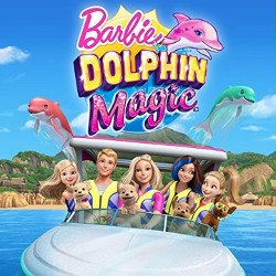 Barbie Dolphin Magic Trailer