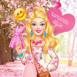 Barbie Everyday Fashion Style