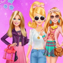 Multiverse Barbie